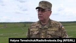 Генерал Павло Ткачук