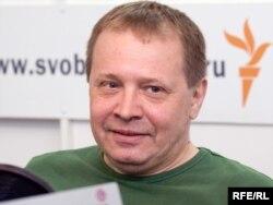 Андрей Левкин