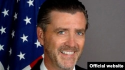 پاکستان کې د امریکا سفیر رچرډ اولسن
