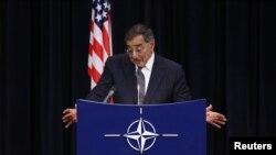 Министр обороны США Леон Панетта
