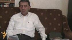 """Səlim Babullaoğlu """"Müsahibə"""" (Şeir)"""