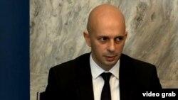Судя по спокойному тону Георгия Микаутадзе, он в особой защите и не нуждался
