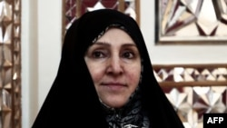 Marzieh Afkham