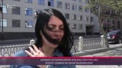 Azərbaycan rəsmilərinin Avropalı deputatlara rüşvət verməsi nə dərəcədə inandırıcıdır?