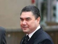 Acting Turkmen President Gurbanguly Berdymukhammedov (file photo) (official site)