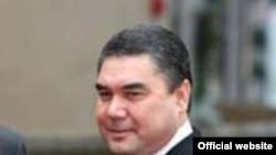 Qurbanqulı Berdıməhəmmədov, 28 noyabr 2006