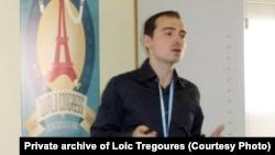 Tačijevo finale na vlasti: Loik Tregur