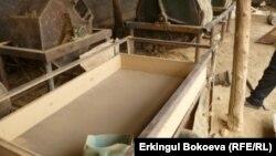 Бишкекте акыркы жылдары курулуш жанданганы менен коопсуздук сакталбай келет.