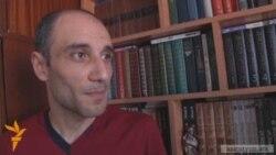 Գրողն ու իր իրականությունը. Հրաչ Սարիբեկյան