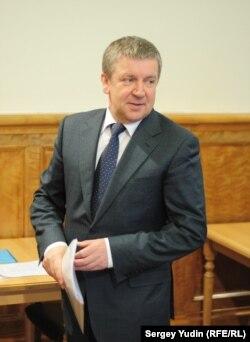 Александр Худилайнен