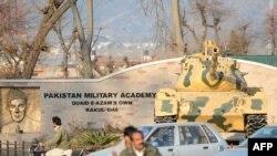 اسامه بن لادن د پاکستان له حربي ښوونځي سره نېږدې وژل شوی وو