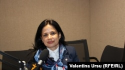 Veronica Roșca