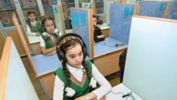 Russian-language instruction is highly regarded in many quarters of Turkmenistan.