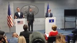 Kosova dhe SHBA-ja zotohen për zbatimin e marrëveshjes së Uashingtonit