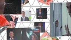 Коронавирус, Билл Гейтс и Петр Порошенко | StopFake News (видео)