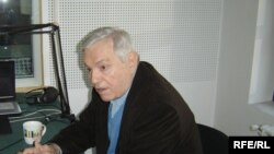 Ratko Božović u Press klubu