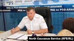 """Скоков назвал инцидент с избиением 26-летней Анжелы Айларовой """"трагедией, которая порочит честь сотрудников полиции"""""""