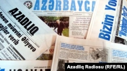 Azerbaijan -- Press review, 17Jun2011