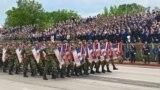 Vojno-policijska parada u Nišu