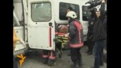 Napad na ambasadu SAD u Ankari