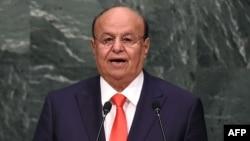 Abdrabuh Mansour Hadi Mansour