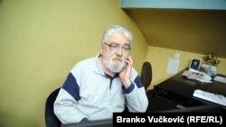Diskriminacija medija zbog izbegavanja raspisivanja konkursa: Miroslav Jovanović