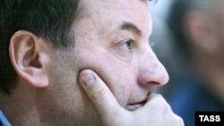 Сергей Кущенко не хочет быть кризисным менеджером