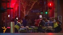 Australian Police End Sydney Cafe Siege