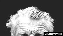 "Джейн Баун «Портрет Сэмюэла Беккета». (Фото — <a href=""http://vispir.narod.ru/beckett.htm"" target=""_blank"">vispir.narod.ru</a>)"