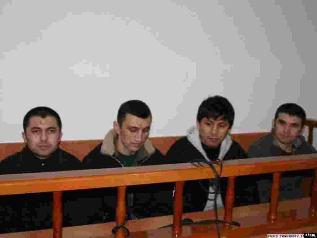 Казахстан. 3 апреля – 8 апреля 2011 года #19
