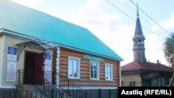 Уварыдагы татар мәктәбе