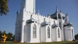На Черкащині першокласників благословили в церкві