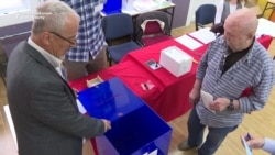 Montenegro Elects A President