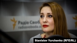 Гульнара Абдулаєва