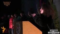 Սյուզի Գևորգյան․ «Բռնության պատճառն իմ քաղաքական հայացքներն են»