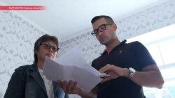 Лексина не получила компенсацию после гибели супруга в аварии с участием сотрудника Посольства РФ