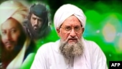 The author says people like Al-Qaeda number two Ayman al-Zawahri's deeds contradict Islam's noble call to peace.