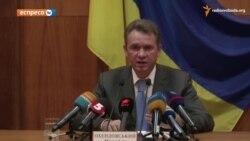 Голова ЦВК роз'яснив ситуацію з другим туром виборів у Павлограді