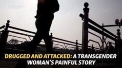 Drugged And Attacked: A Kyrgyz Transgender Woman's Painful Story