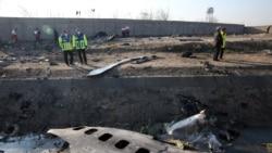 Крушение украинского самолета в Иране. Что произошло? | Крымский вечер