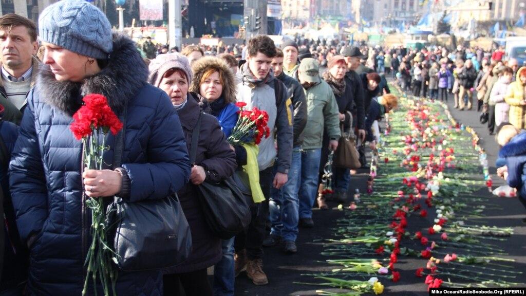 Порошенко пропонує створити музей Євромайдану