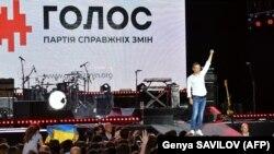 Проскладання мандата Святослав Вакарчук оголосив 11 червня