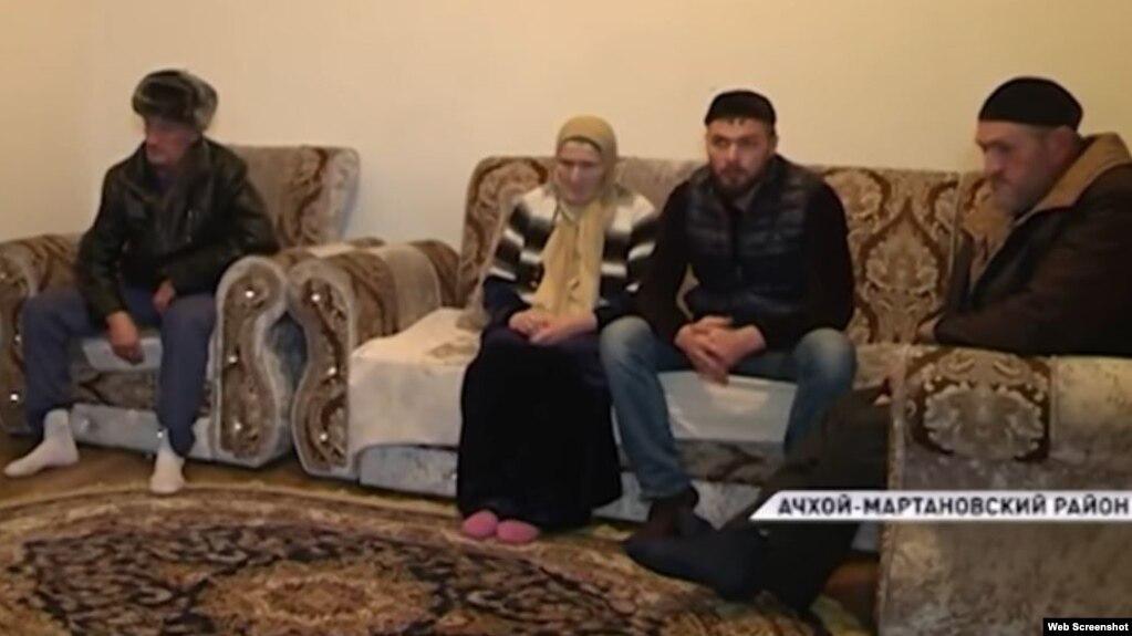 Чеченская семья отношения мидии рецепты приготовления в мультиварке