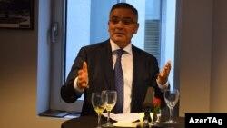 Ադրբեջանցի դիվանագետները շարունակում են հերքել եվրոպացի գործիչներին կաշառելու մեղադրանքները