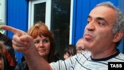 Гарри Каспаров.