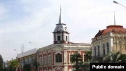 На очередном съезде армянской общины тайным голосованием на должность руководителя был избран член Общественной палаты Сурен Керселян