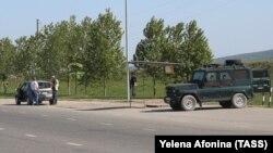 Полиция в Чечне (архивное фото)