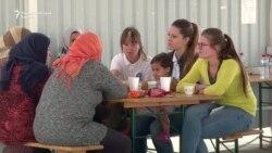Младите имаат негативна перцепција за мигрантите