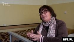 Надія Бугрова: я по кожному рюкзаку описала якість, відповідність технічним вимогам