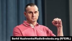 Oleğ Sentsov